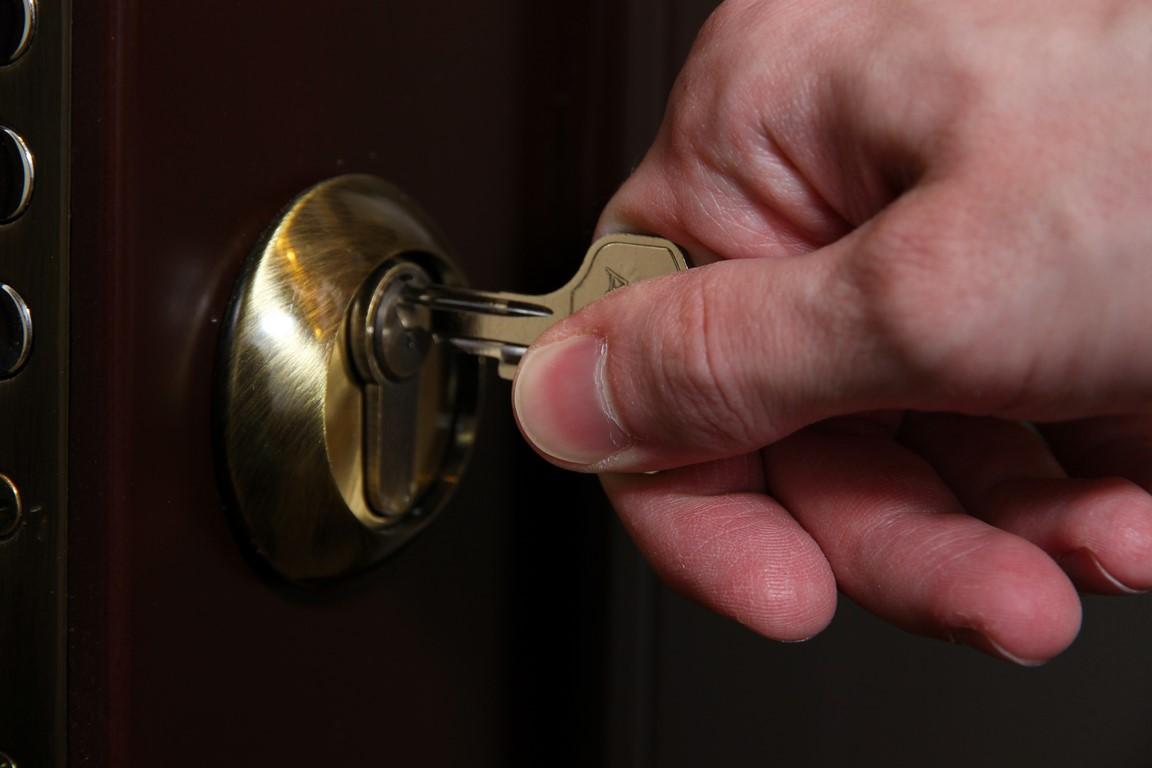 Las llaves del arrendador