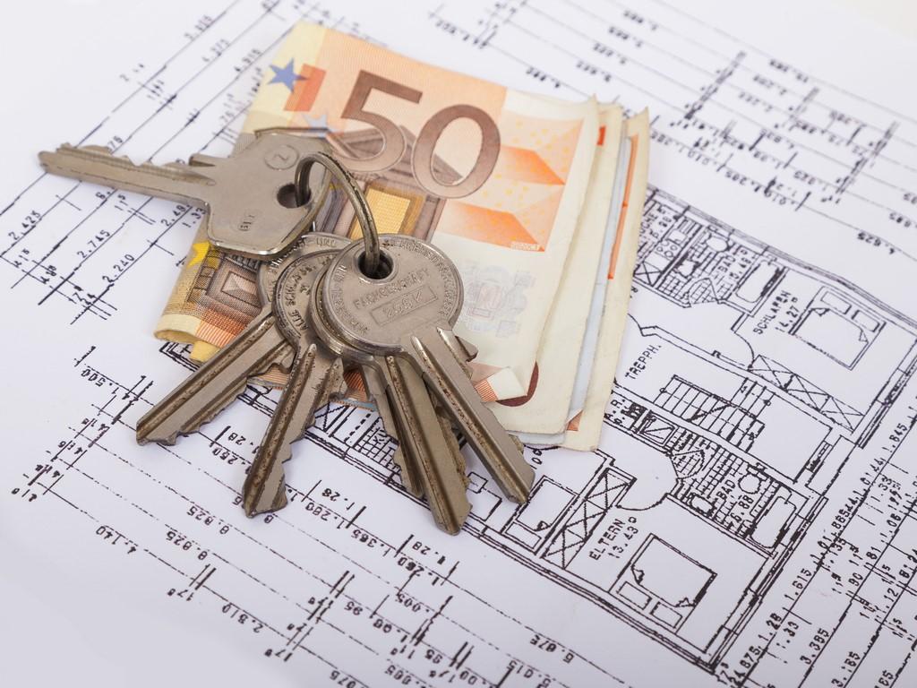 ¿Se puede comprar un piso sin ahorros previos?