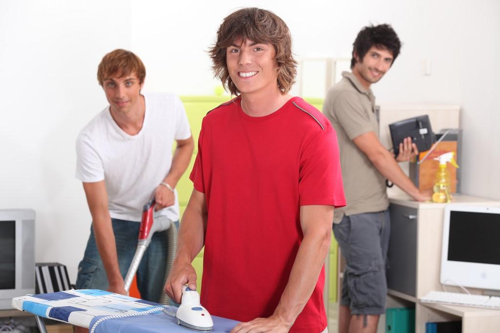 ¿Cuánto tardan los jóvenes en irse de casa?