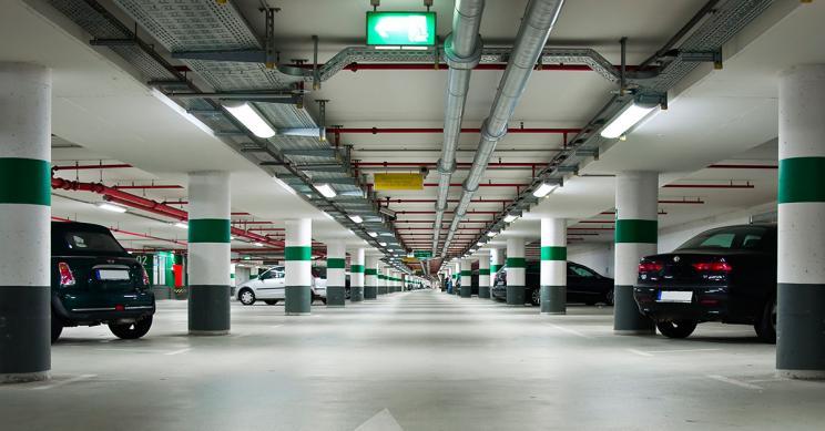 Que obligaciones fiscales tiene si alquila una plaza de parking